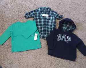 Baby Gap clothes 12-18 months