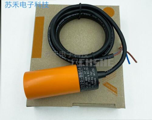 1PC  NEW  proximity switch KB0029 KB-2020-BBOA/NI