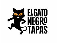 Full and part time bartenders and bar backs required at award winning El Gato Negro