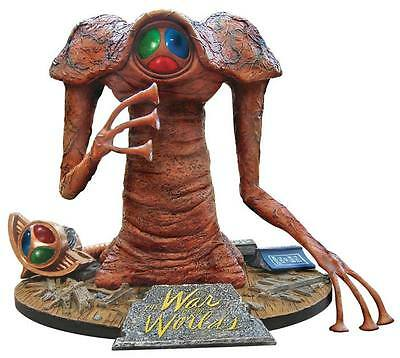 NEW Pegasus Hobbies 1/8 War of the Worlds Martian Figure 9008