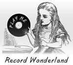Record Wonderland