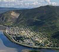 Dawson City Gold mine JV Partner Wanted