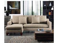 Dwell Modular Corner Sofa- Reversible Chase