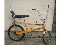 Wanted , old Skool bikes