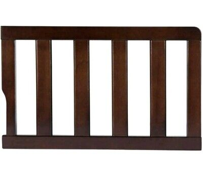 Delta Children Toddler Bed Rail Chocolate (SH)