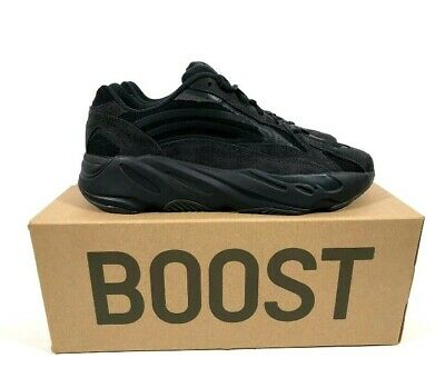 NIB Yeezy Boost 700 V2 Vanta Shoes Rare Adidas x Kanye West Size 10 DS   for sale  Shipping to Canada