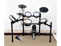 Drum Kit - Roland TD9KX electronic drum kit £800