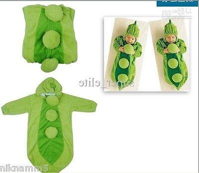 Top Quality Halloween Infant Cloth Dress Custom Pea Pingu Red Pepper Caterpillar](Pingu Halloween)