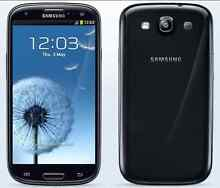 Galaxy S3 16GB Black Used Mint condition //UNLOCKED Sydney Region Preview