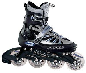 Infinity-Telluride-Roller-Blade-Inline-Skates-NIB