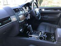 VW TOUAREG 3.0 V6 TDI AUTO 240 BHP ****