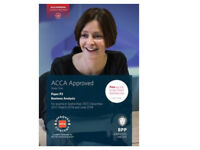 ACCA P3 Study Text, Pocket Notes & Revision Notes All Valid Until Next Year 2017/2018