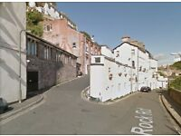 2 Bed Flat, Central Location. Torquay. £579pcm