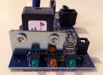 Systec Hplc Degasser Vacuum Control Board 9000-1056 New. Degassing Pcb. Uhplc