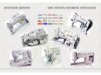 **SEWING MACHINE REPAIR AND SERVICE**