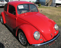 1966 Volkswagen in great running condition