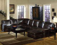 Summer Sectional Deals!  Chairs and Sofa Set Collections!
