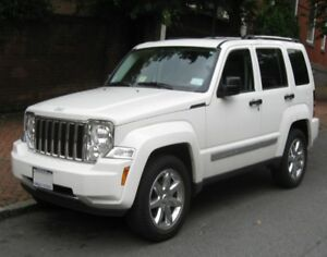 PARTS BRAND NEW Jeep Liberty 2008 2009 2010 2011 2012