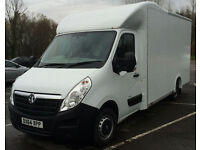 Man with a Van, House Removals, Office Removals, Removals, Collection, Courier Service- Diss