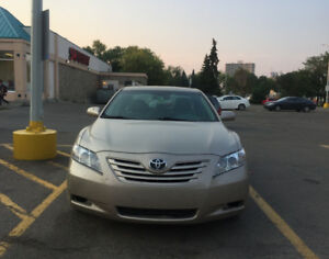 2009 Toyota Camry LE 130K Kms ONLY!
