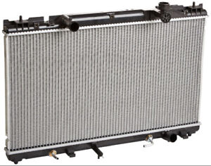 .TOYOTA CAMRY 1997-01 RADIATEUR (1909)4CYL -RADIATOR $76.99 CH/E