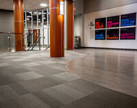 Flooring Installation - Commercial and Residential