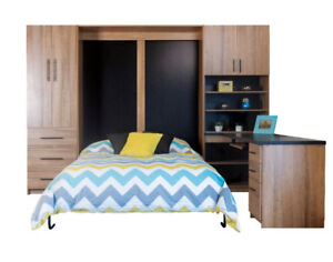 Murphy beds/  FREE installation