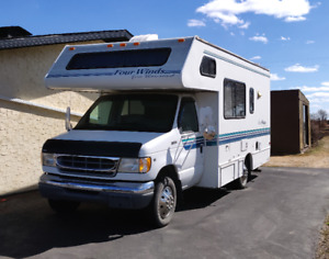 1998 Four Winds RV
