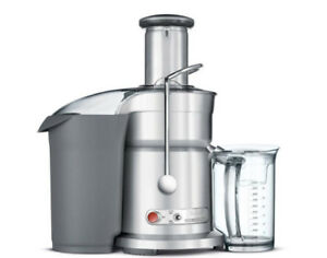 Juicer/centrifugeuse - Breville - Fountain Elite - Stainless