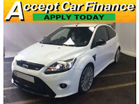 Ford Focus RS FROM £103 PER WEEK!