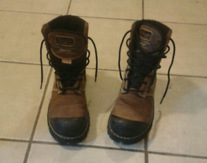 Mens Royer work boots 100.00 O.N.O