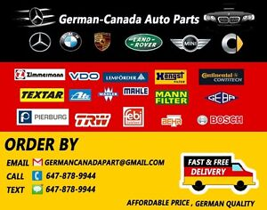 Engine Parts & Accessories (BMW,Mercedes-Benz, Smart, Mini) Cornwall Ontario image 1