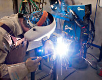 Welding Apprentices for Hire