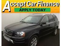 Volvo XC90 FROM £93 PER WEEK!