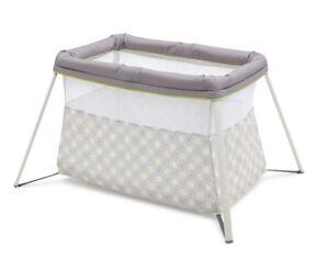 Children Crib / PlayYard (excellent condition)