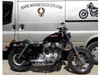 DEPOSIT RECEIVED IMMACULATE 2006 HARLEY DAVIDSON XLH883 SPORTSTER,,