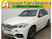 BMW X5 M Sport FROM £140 PER WEEK!