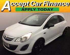 Vauxhall/Opel Corsa 1.2i FROM £27 PER WEEK.