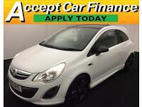 Vauxhall/Opel Corsa 1.2i FROM £27 PER WEEK.
