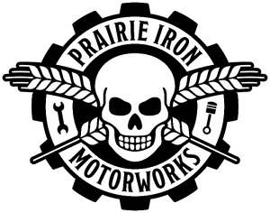 Prairie Iron Motorworks - same day/next day oil change!