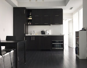 1080 Bay St. Condo for sublease April 30 - September 1