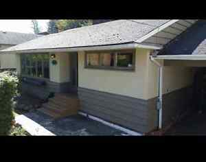 Affordable 3 bedroom house in North Vancouver