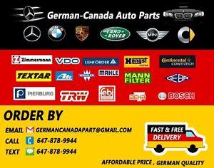 Engine Parts & Accessories (BMW,Mercedes-Benz, Smart, Mini)