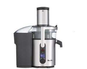 Breville The Juice Fountain Plus (REDUCED at $50 OBO)