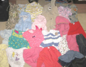 Lot of 12-18 month Baby Clothes in very good condition