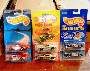 90- 91 Hotwheels Rocket Mountain Dew Buick Grand National Roses