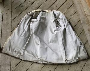 Fine Fitch Mink Coat Belleville Belleville Area image 5