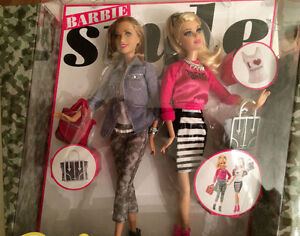New Dolls & Barbies for Sale