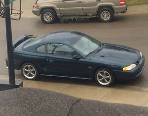 1995 Ford Mustang GT 5.0 *REDUCED*