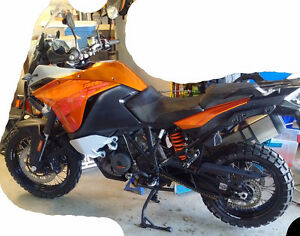 2014 KTM 1190 Adventure T ABS - Great Cond